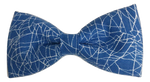 Sugar n Spice Shattered Glass Bow Tie