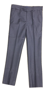 Alfa Perry Dress Pants - Navy
