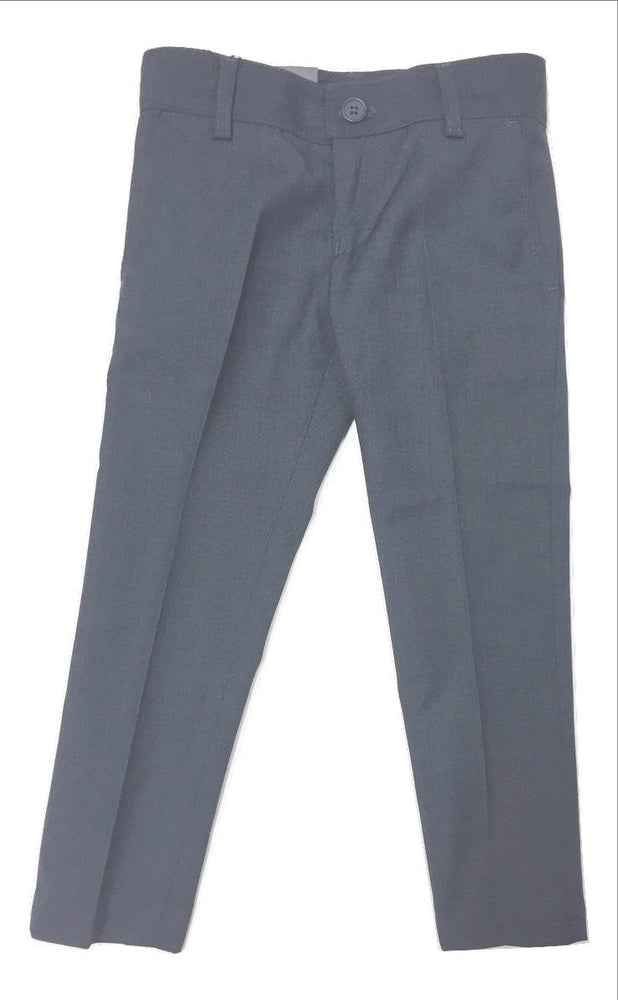 Armando Martillo Linen-look Skinny Pants - Teal