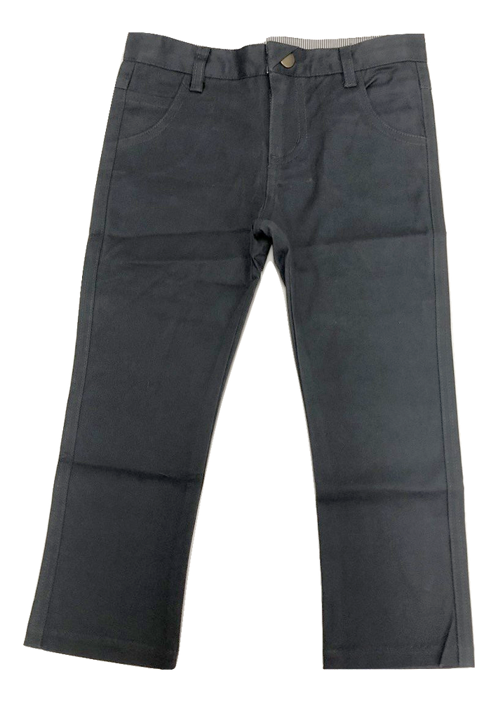 Crew Boys Chinos - Grey