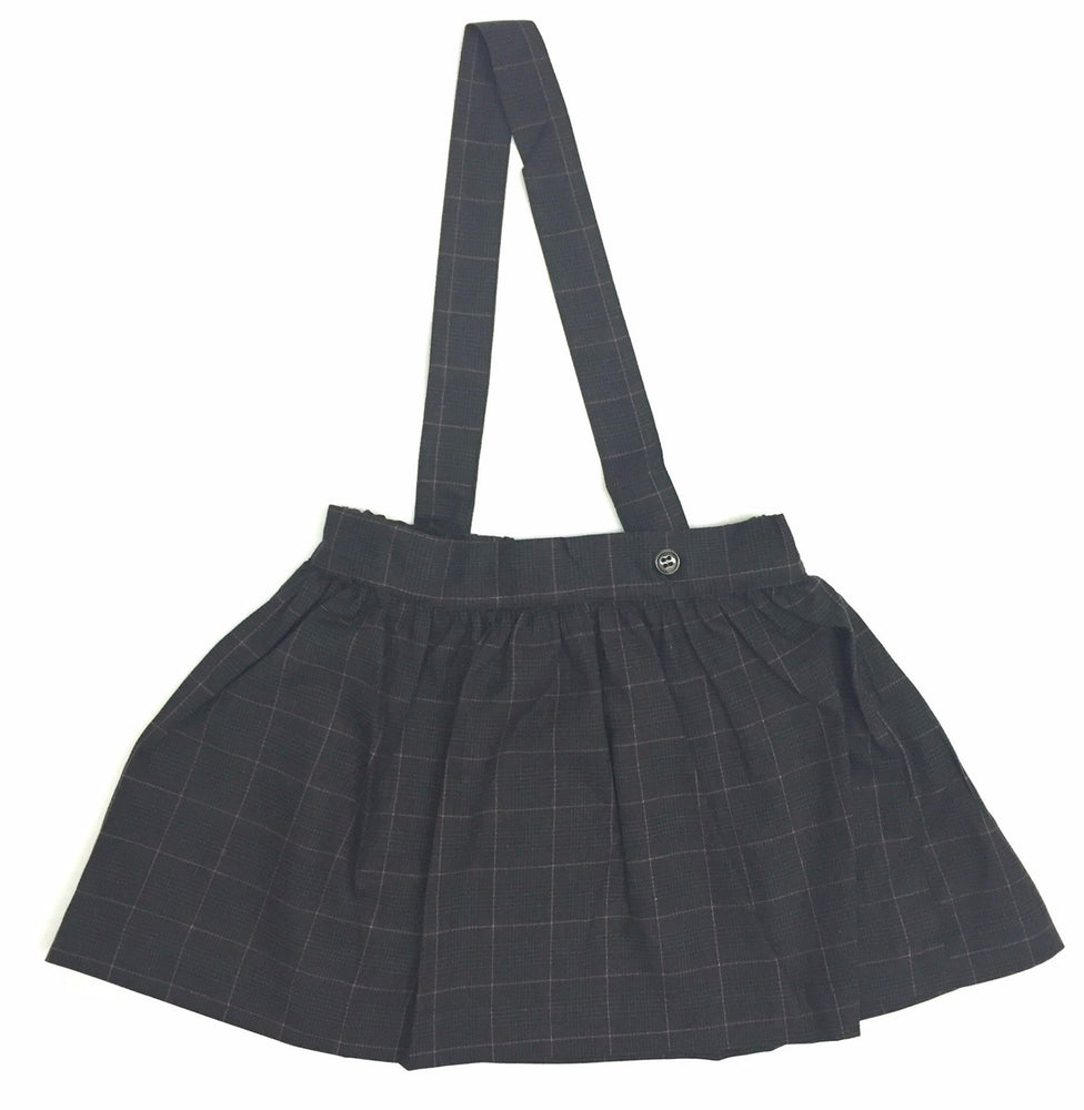 Olive by Sisco Square Skirt