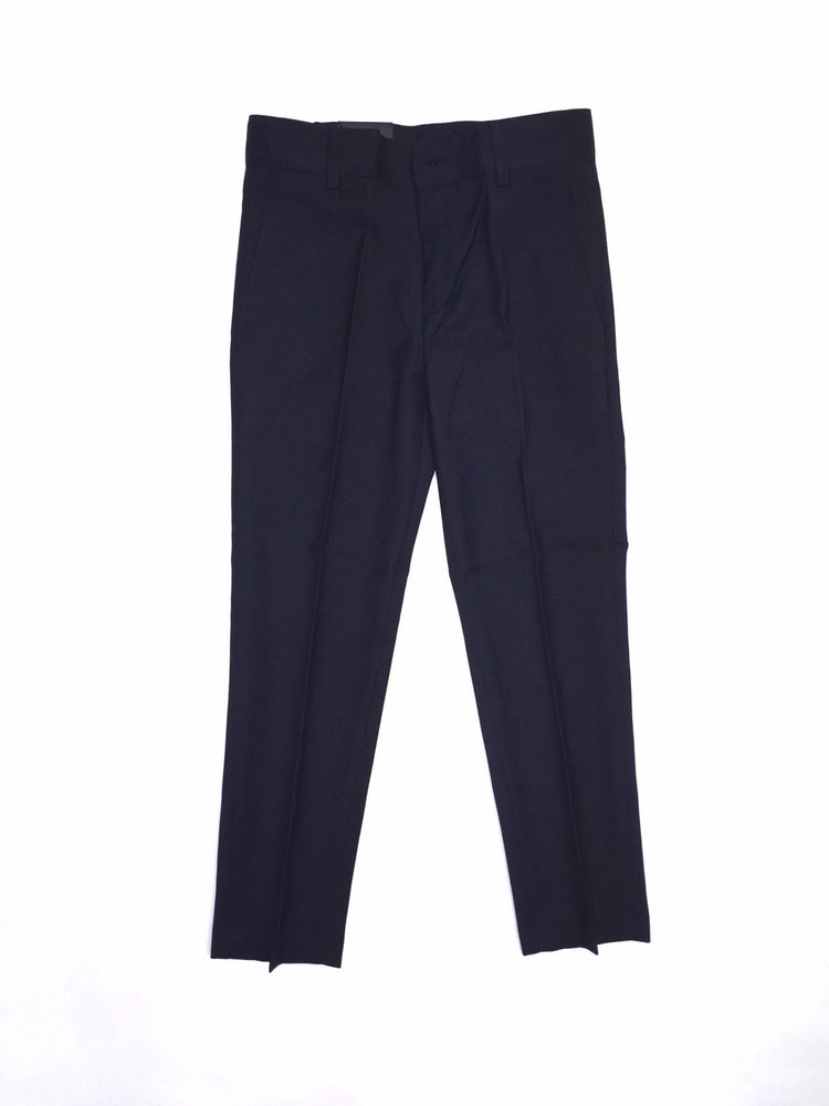 Armando Martillo Husky Slim Dress Pants - Dark Navy