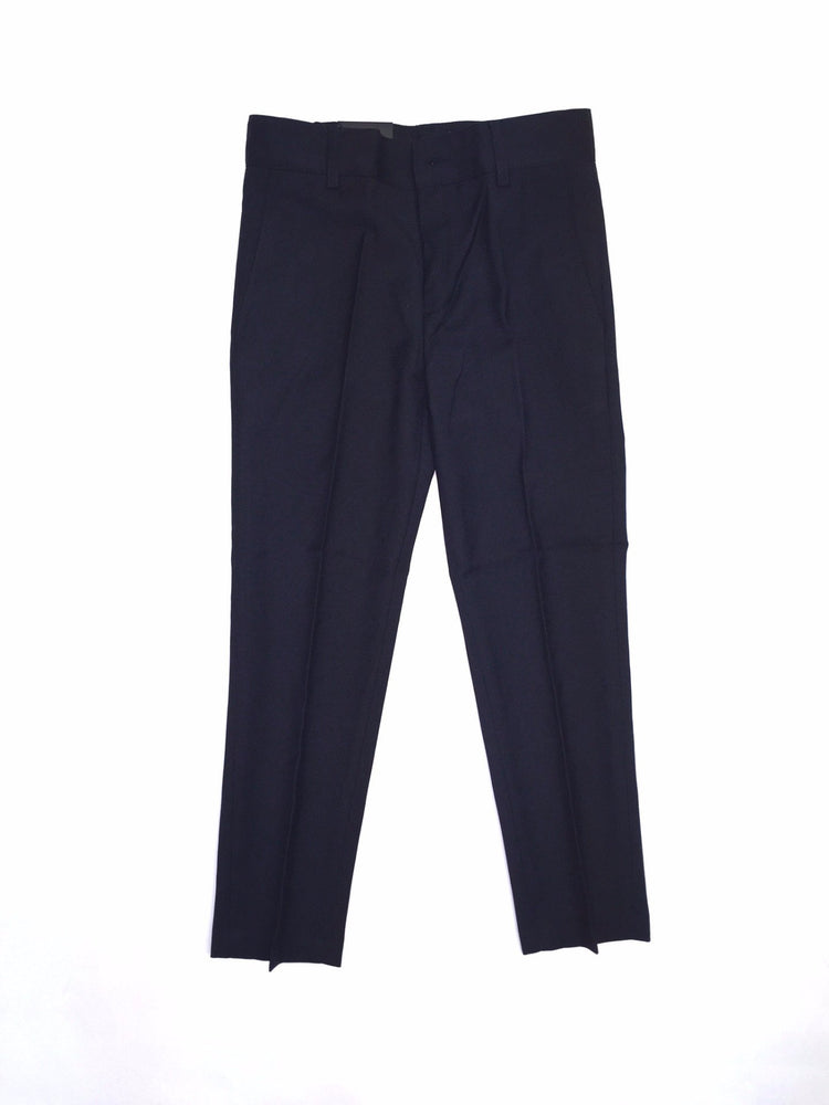Armando Martillo Slim Dress Pants - Navy
