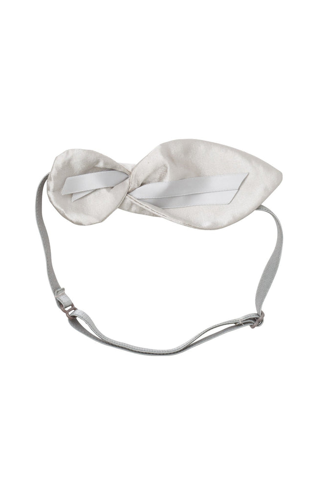 Project 6 Baby Ribbon Petal Headband - Grey
