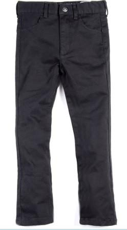 Appaman Skinny Twill Pants - Black