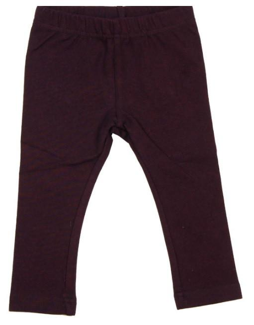 Crew Kids Baby Jeggings - Maroon