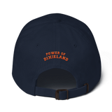Navy State of Auburn Hat