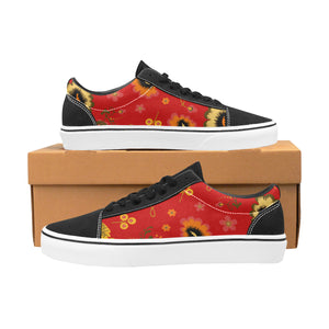 Folklore Women's Canvas Shoes - Hapyrel