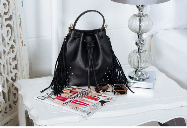Wema Bucket Bag