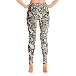 Snake Leggings - Hapyrel