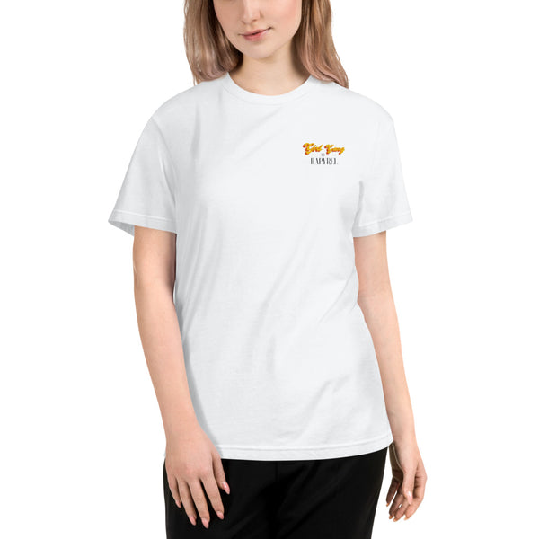 Girl Gang Unisex Eco Tee - Hapyrel