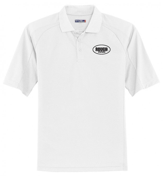 Men's Cotton Polo Shirt