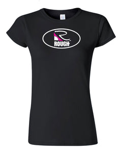 Women's RAZOR'S EDGE Short Sleeve Cotton T-Shirt