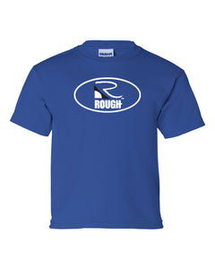 Boys RAZOR'S EDGE Cotton T-Shirts