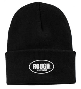 Cuffed Knit Cap