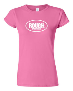Women's Classic ROUGH Cotton T-Shirts