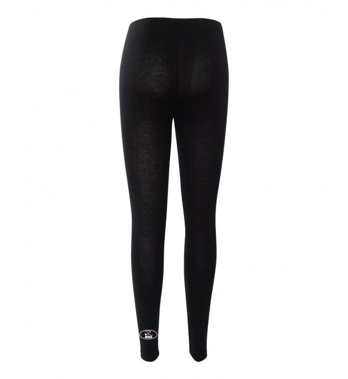 Women's RAZOR'S EDGE  LOGO Spendex Leggings