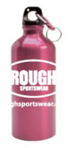Classic ROUGH Water Bottles