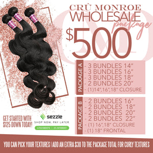 $500 Start Your Own Hair Business