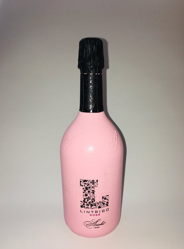 Lintrigo Sparkling Rose' Party Edition, 75cl, Ariola