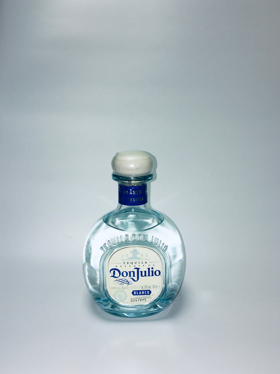 "Tequila Don Julio ""Blanco"" 70cl"