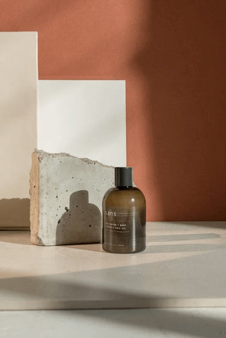 Activator 7 Body + Hair + Face Oil - Nourished