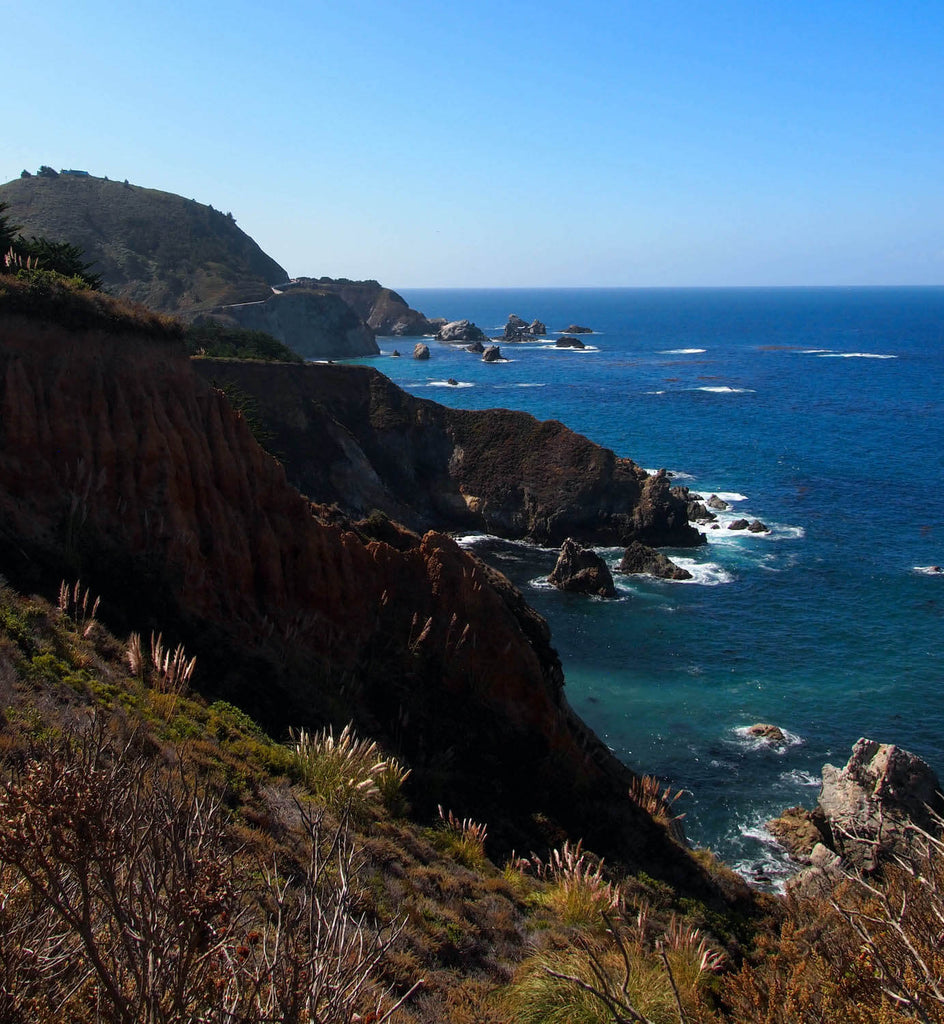 Ultimate California itinerary - Big Sur travel guide blog - things to do
