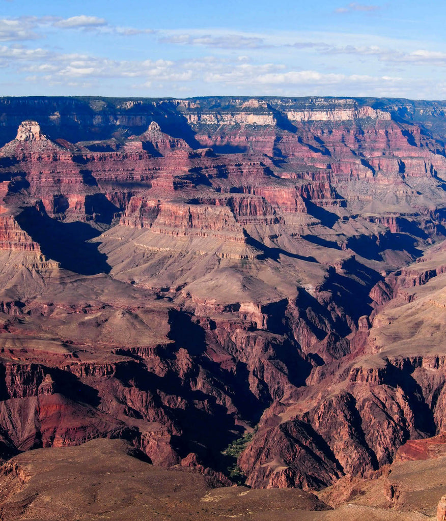 Ultimate California itinerary - Grand Canyon travel guide blog - things to do