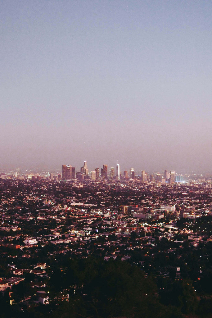 Ultimate California itinerary - Los Angeles travel guide blog - things to do