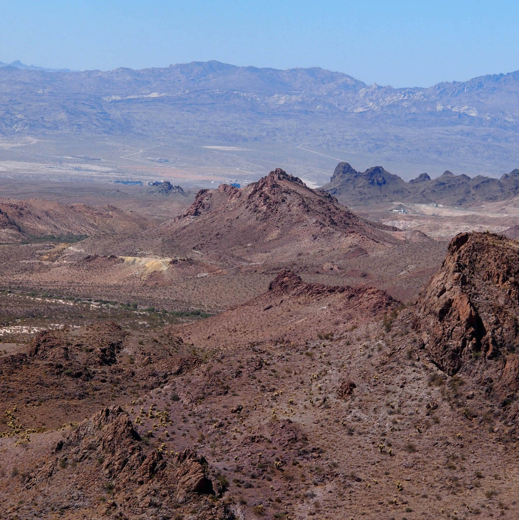 Ultimate California itinerary - Route 66 travel guide blog - things to do