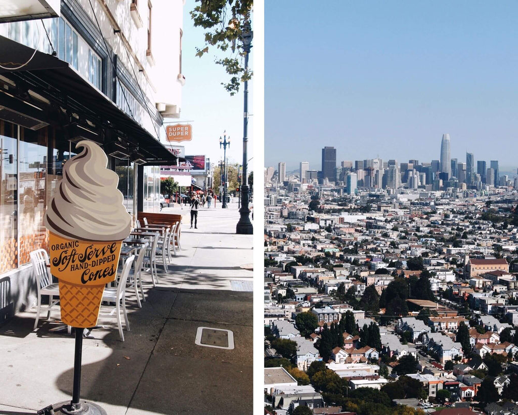 Ultimate California itinerary - San Francisco travel guide blog - Castro things to do