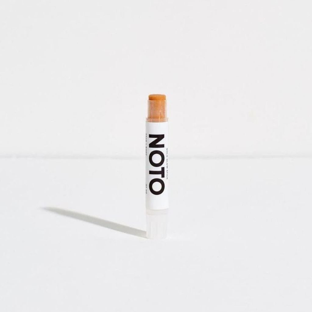 GOLD GLOW STICK - Organic Beauty - Noto Botanics