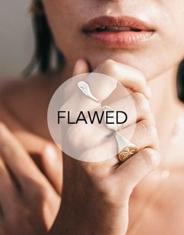 SHOP FLAWED JEWELRY ONLINE | concept store MEI