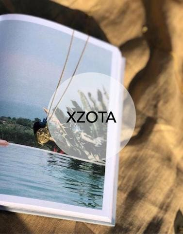Shop Xzota jewelry online | necklaces | earrings | rings | bracelets