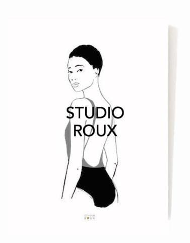 Shop Studio Roux art prints online