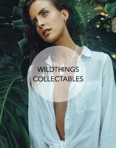 SHOP WILDTHINGS COLLECTABLES JEWELRY ONLINE | concept store MEI
