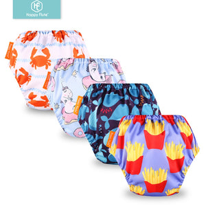 Training Pants AIO | Reusable Diaper 5-13Kg