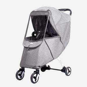 Baby Stroller Rain Cover | Universal Size