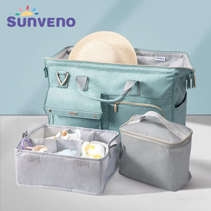 Maternity Bag Set | Baby Travel Bag