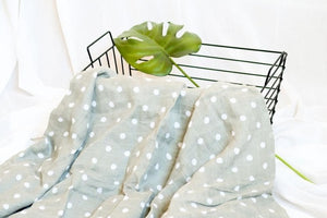 Baby Muslin Swaddle 100% cotton