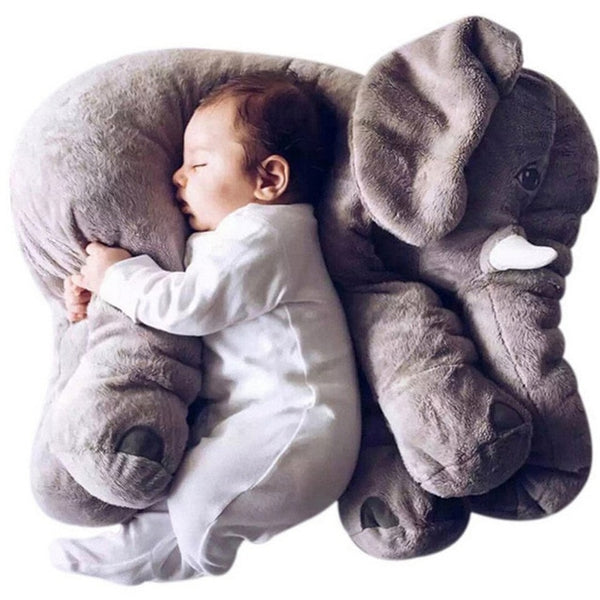 Baby Pillow | Elephant Plush Toy 60cm