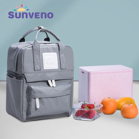 Thermal Bag | Milk Food Storage - Sunveno