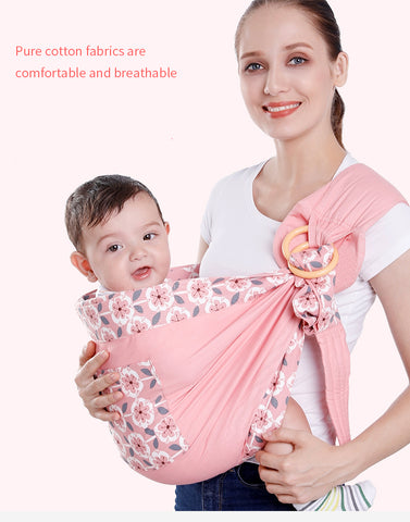 Baby Sling 0-36months - HappyFlute
