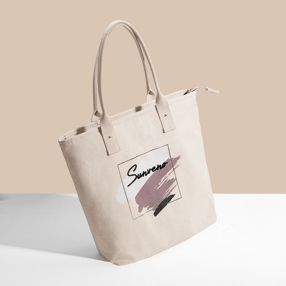 Fashion Tote Bag - Sunveno