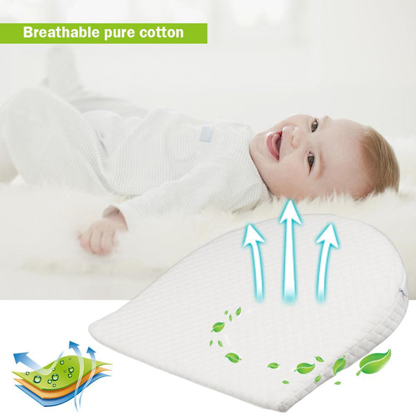Anti-Reflux Baby Pillow
