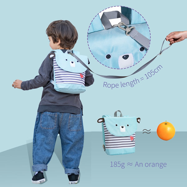 Baby Bag | Toddler Backpack