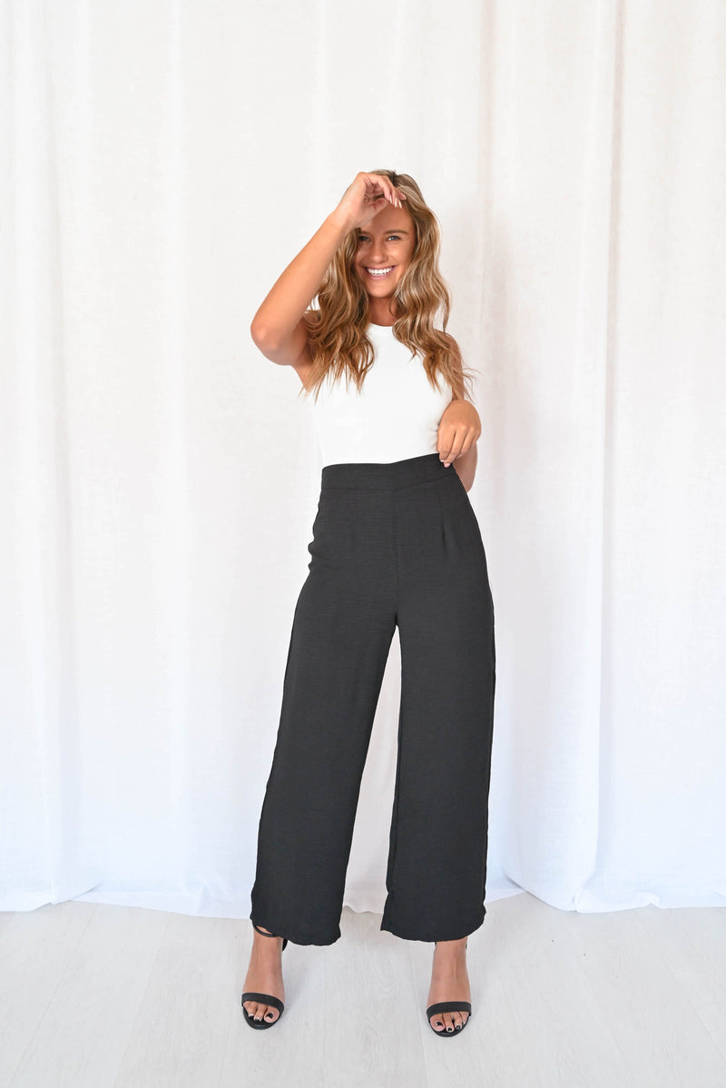 Ashlyn Wide Leg pant