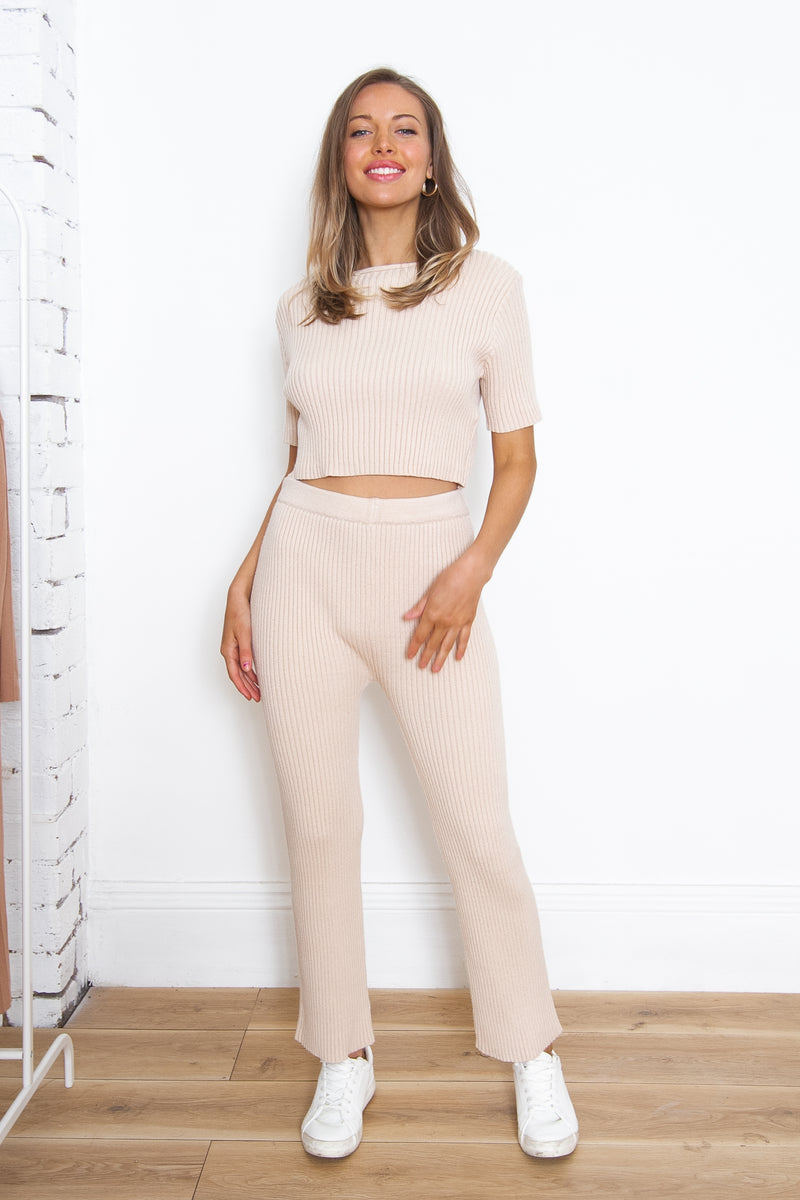 Natalie Knit Pants