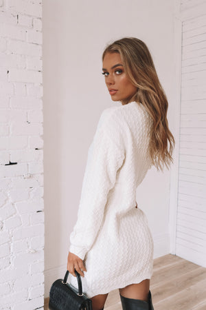 Bethany Knit Dress