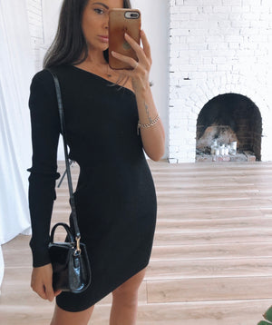Tonya Knit Dress